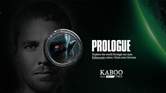Kaboo prologue