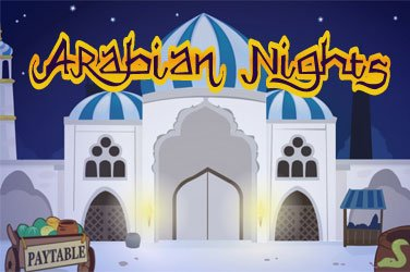 Arabian Nights Review