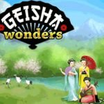 Geisha Wonders Jackpot Slot