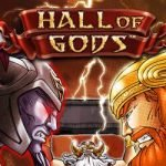 Hall Of Gods Jackpot Slot