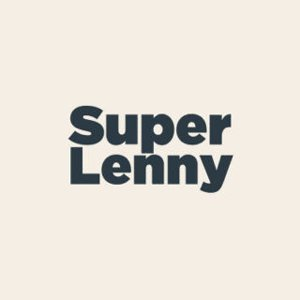superlenny-logo