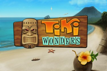 Tiki Wonders Review