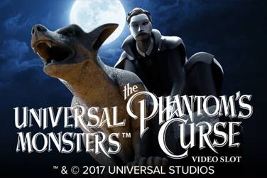 Universal Monsters The Phantom's Curse™