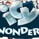 Icy Wonders Progressive Jackpot Slot