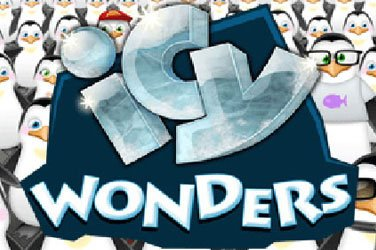 Icy wonders review