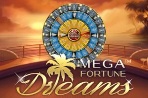 The mega fortune dreams